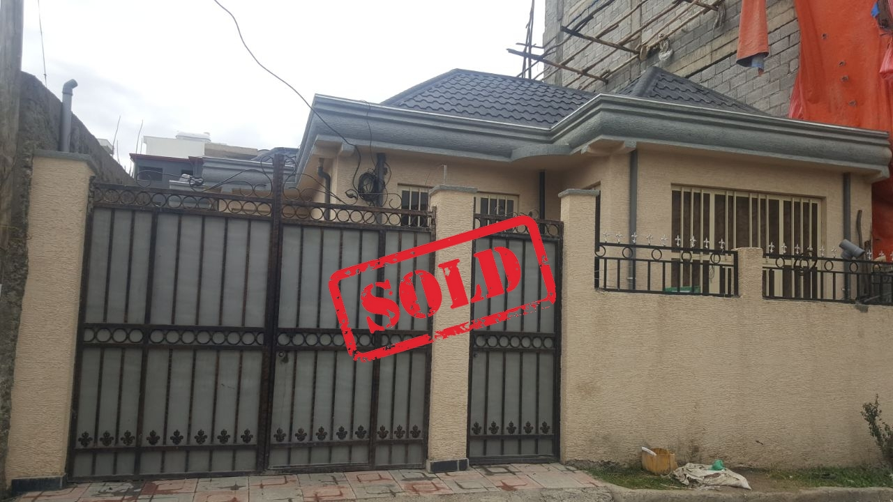 Cosy Villa For Sale At Ayat