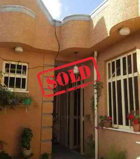 Cosy New Villa For Sale At Summit Addis Ababa, Ayat For Sale