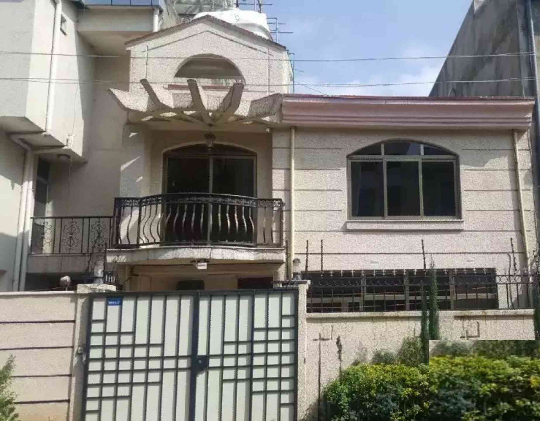 House For Sale in Addis Ababa, Ayat
