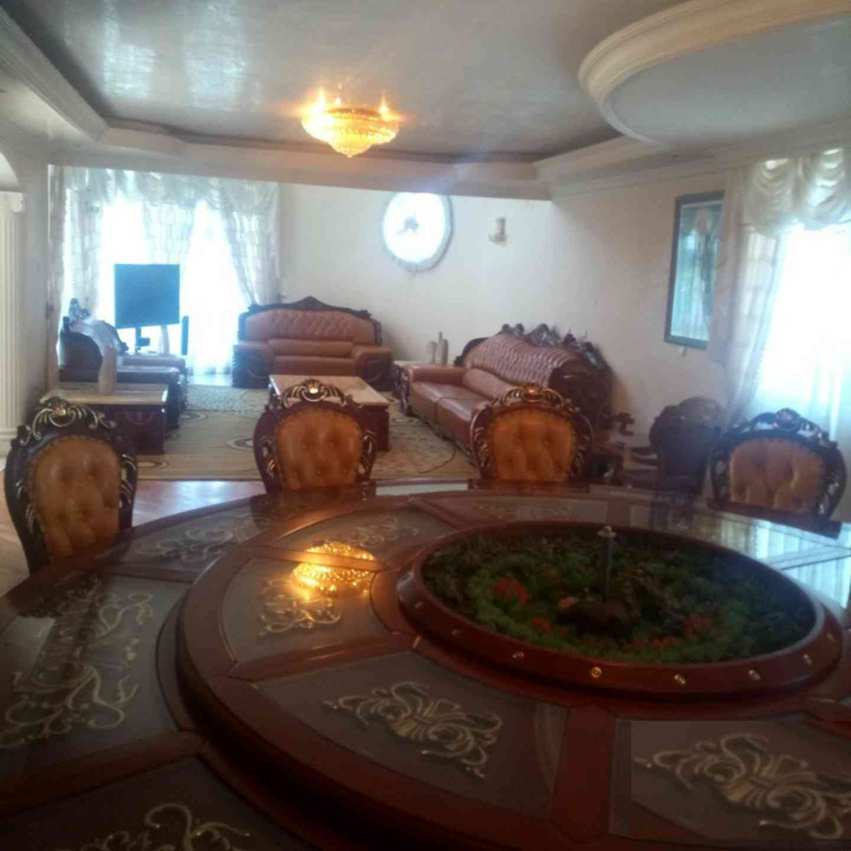 Furnished House In Addis Ababa, Bole