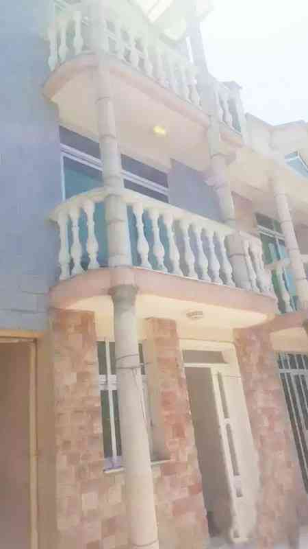 Sale!!! G+2 House In Addis Ababa, Sumit