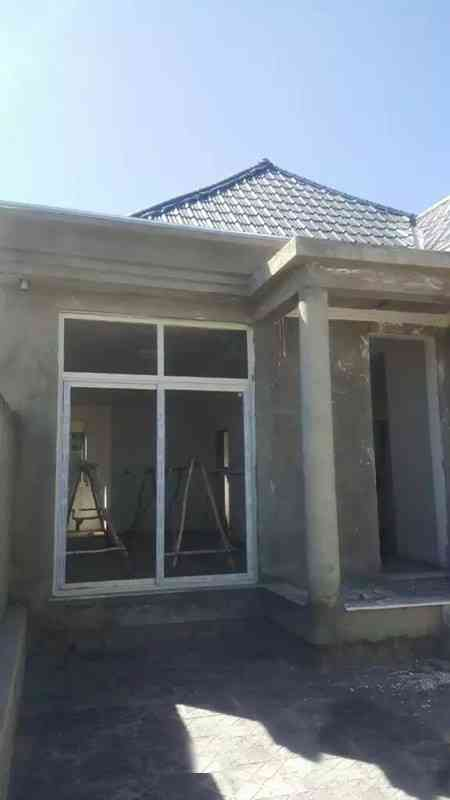 Villa On Finishing Stage In Addis Ababa, Wossen