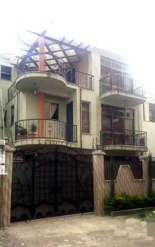 G+2 House For Sale At CMC