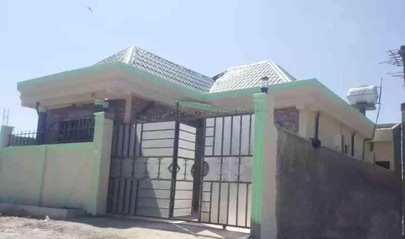 New Villa In Ayat Residential Area