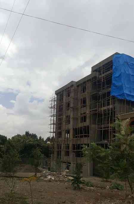 Building For Sale On Finishing Stage At CMC