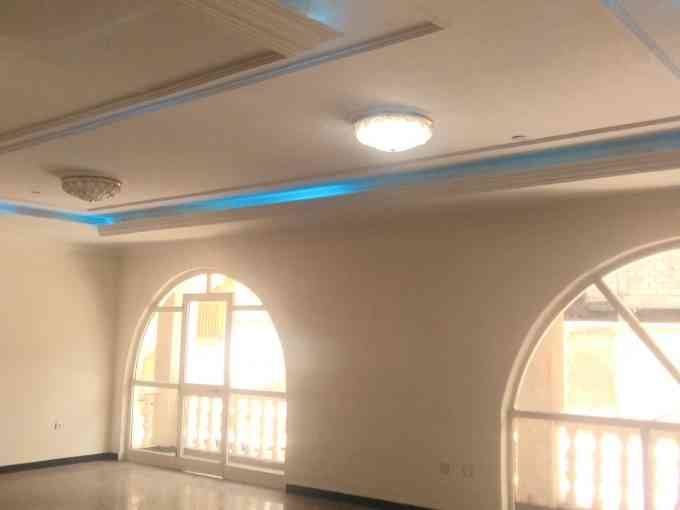 15 Bedroom Office Building For Rent In Addis Ababa, Near Salite Mehret