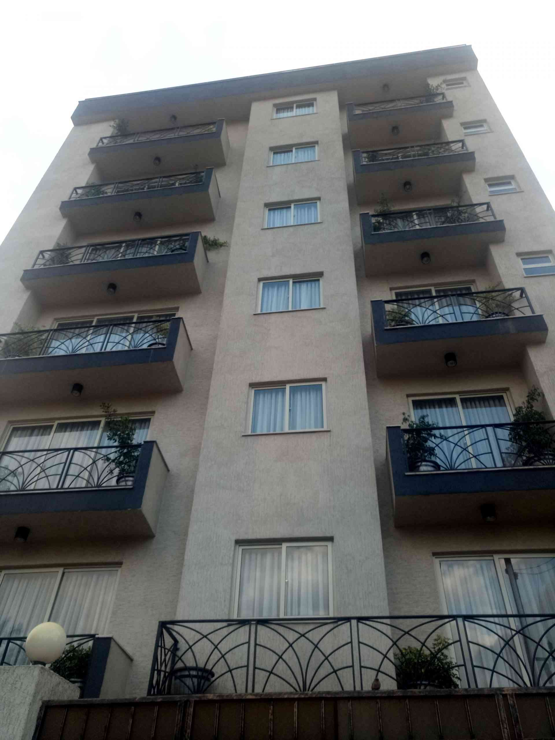 28 Bedrooms Fully Furnished Apartment Building For Rent In Addis Ababa