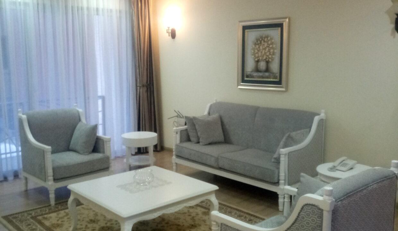 Apartment Hotel For rent Meskel Flower 28 Bedroom $30k  20191008_175639