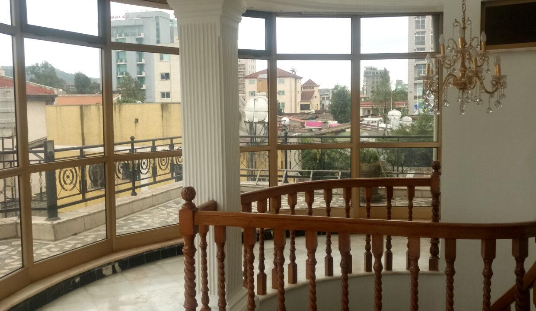 Bole Shala የሰኢድ 4000 USD For Rent 30m birr for sale 410sqm  20191011_125910
