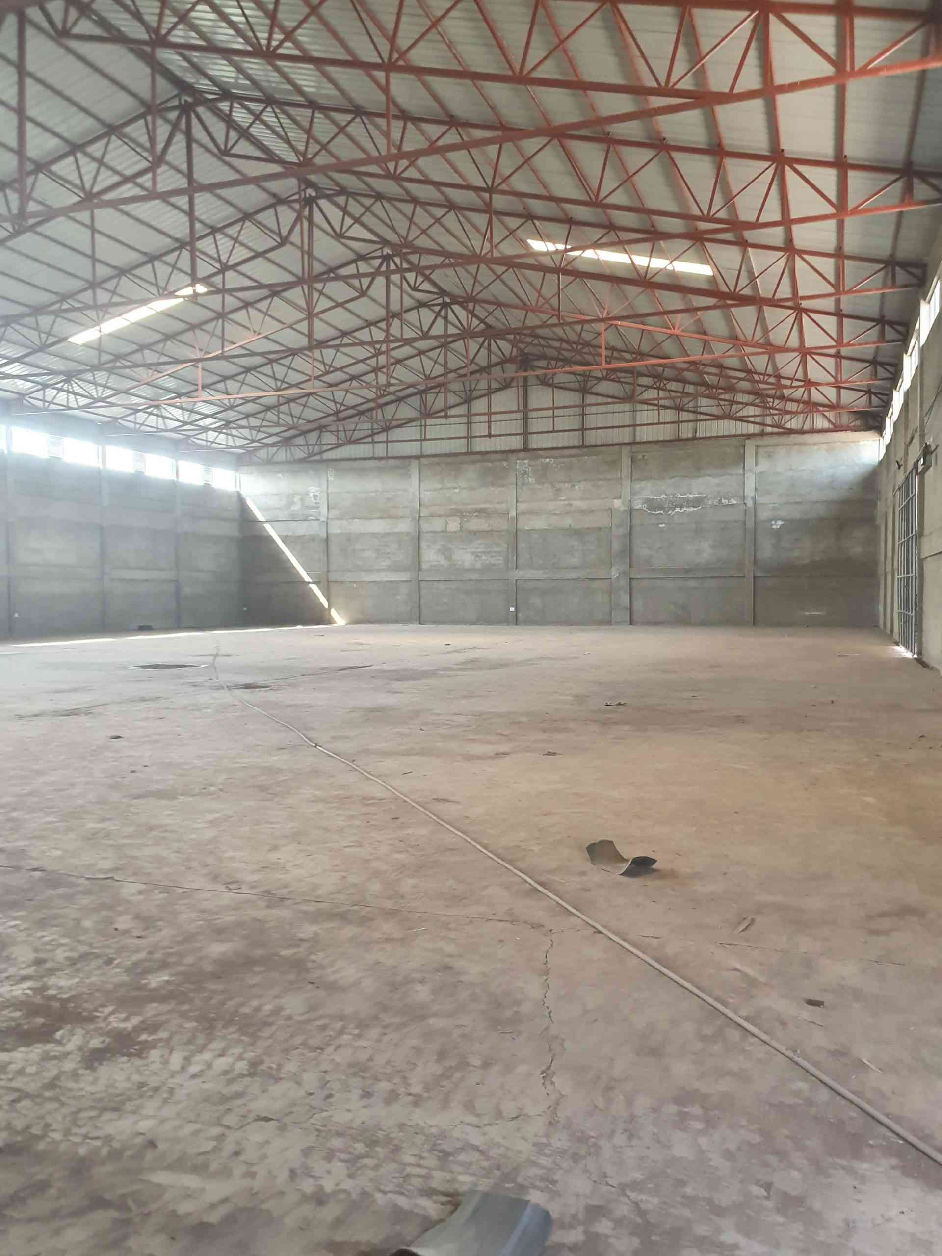Warehouse For Sale In Addis Ababa