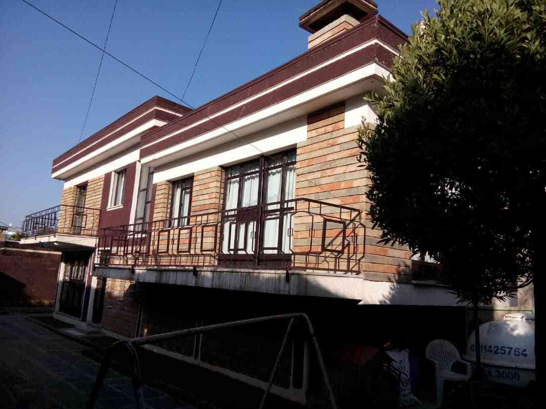 Cosy Furnished House In Addis Ababa At Old Airport