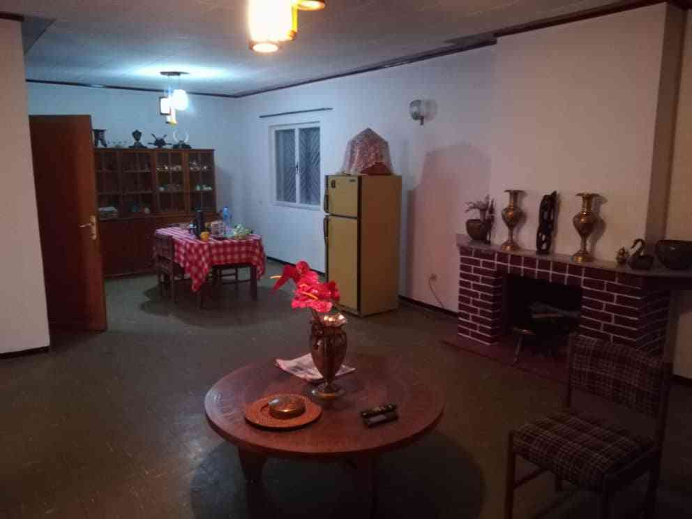 3 Bedroom Furnished Apartment In Addis Ababa, Old Airport