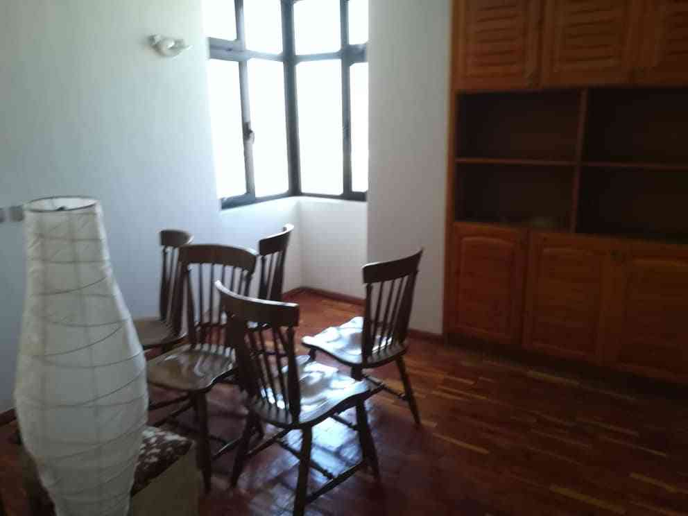 2 Bedroom Furnished Apartment For Rent At Old Airport