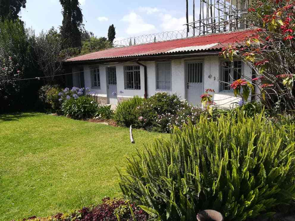 3 Bedroom House At Old Airport