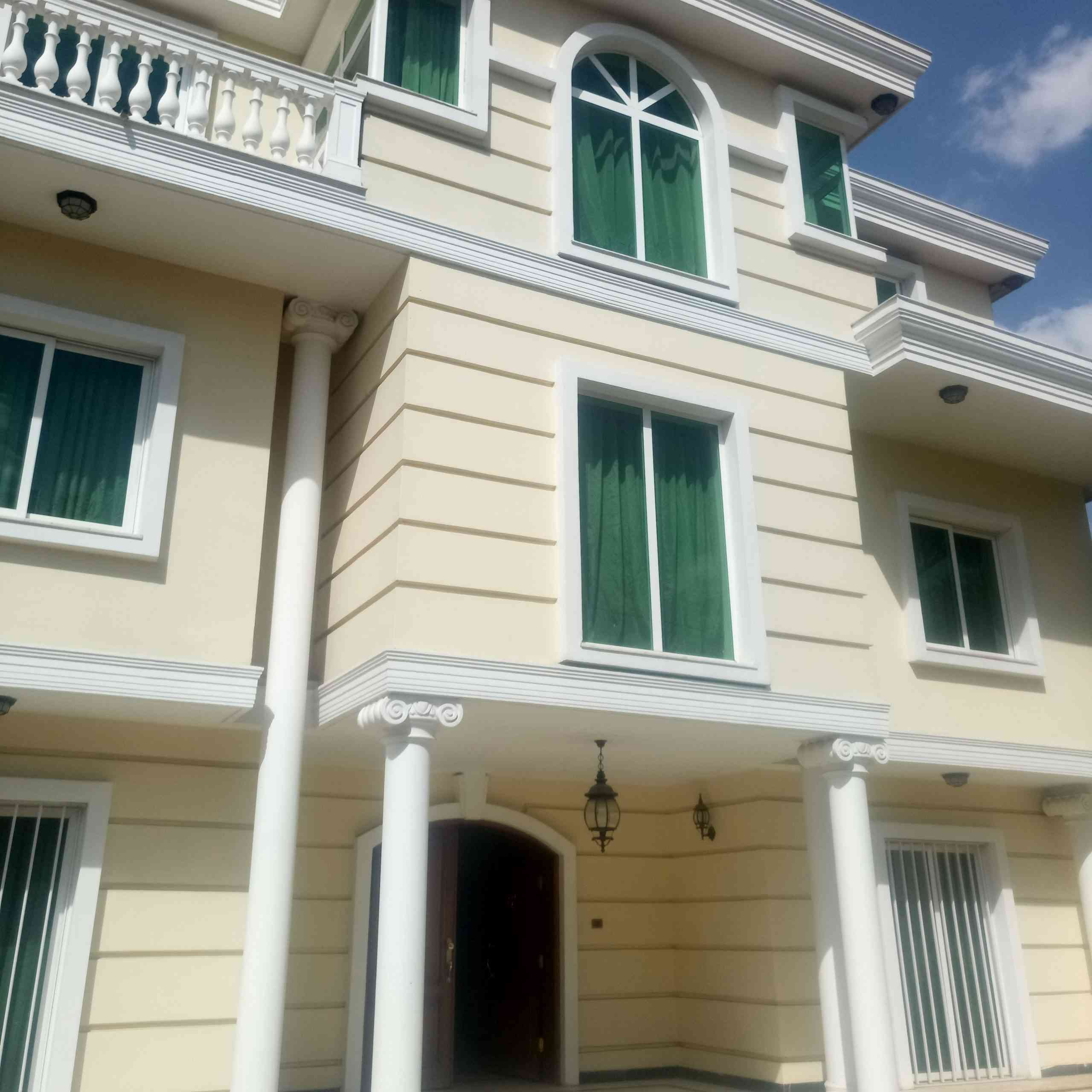 Luxury Residential Home For Rent In Addis Ababa, Old Airportq