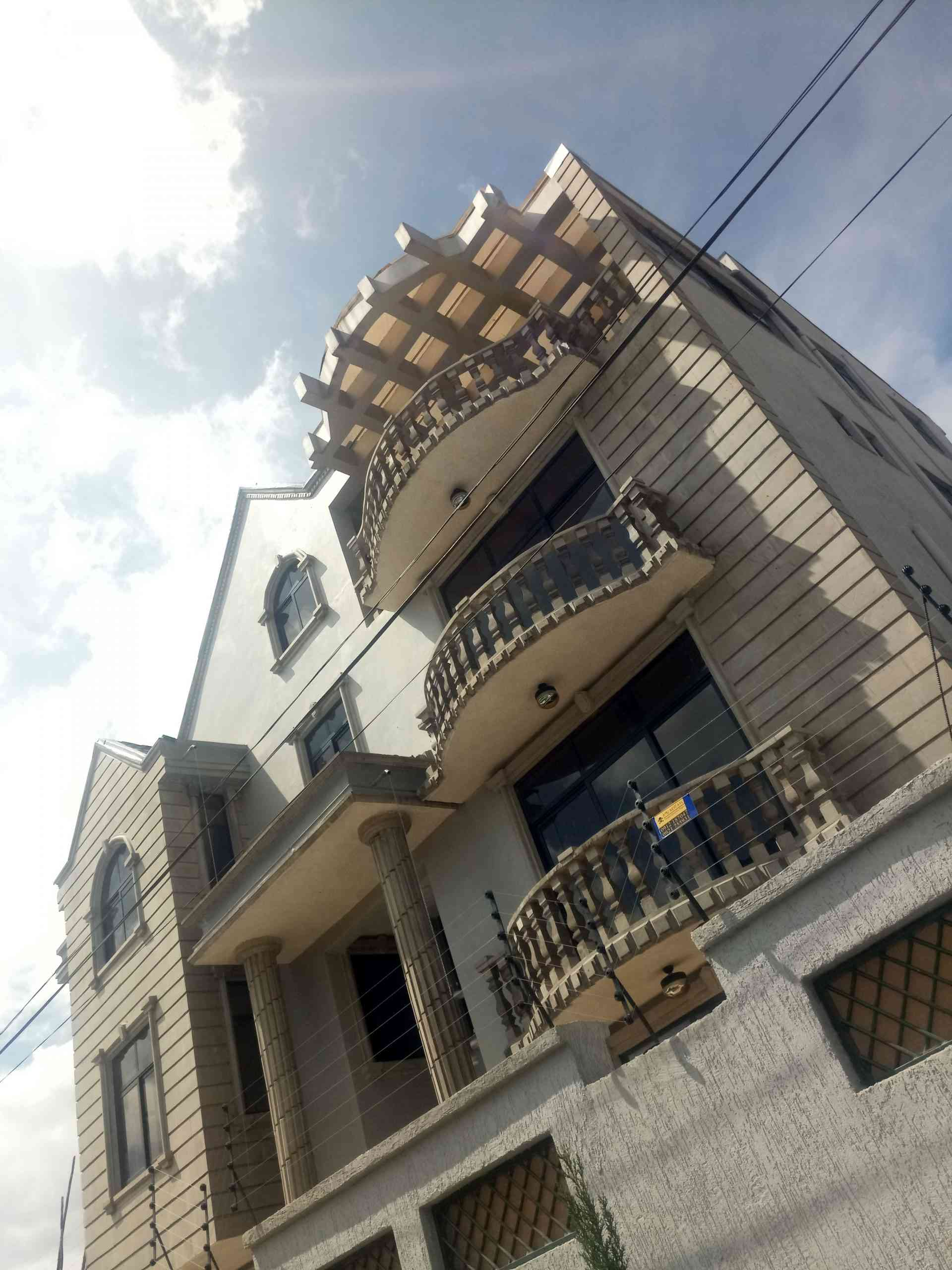10 Bedroom New House For Sale In Addis Ababa Around Bole