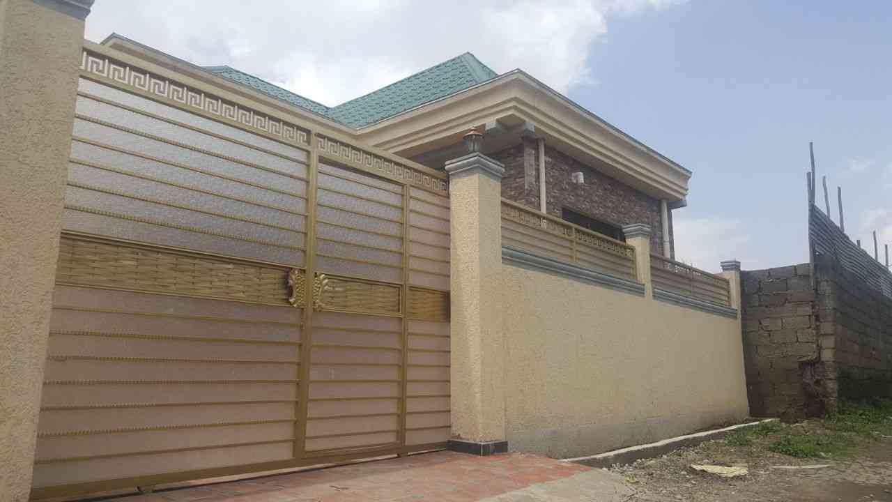 Magnificent Villa For Sale In Addis Ababa, Wossen