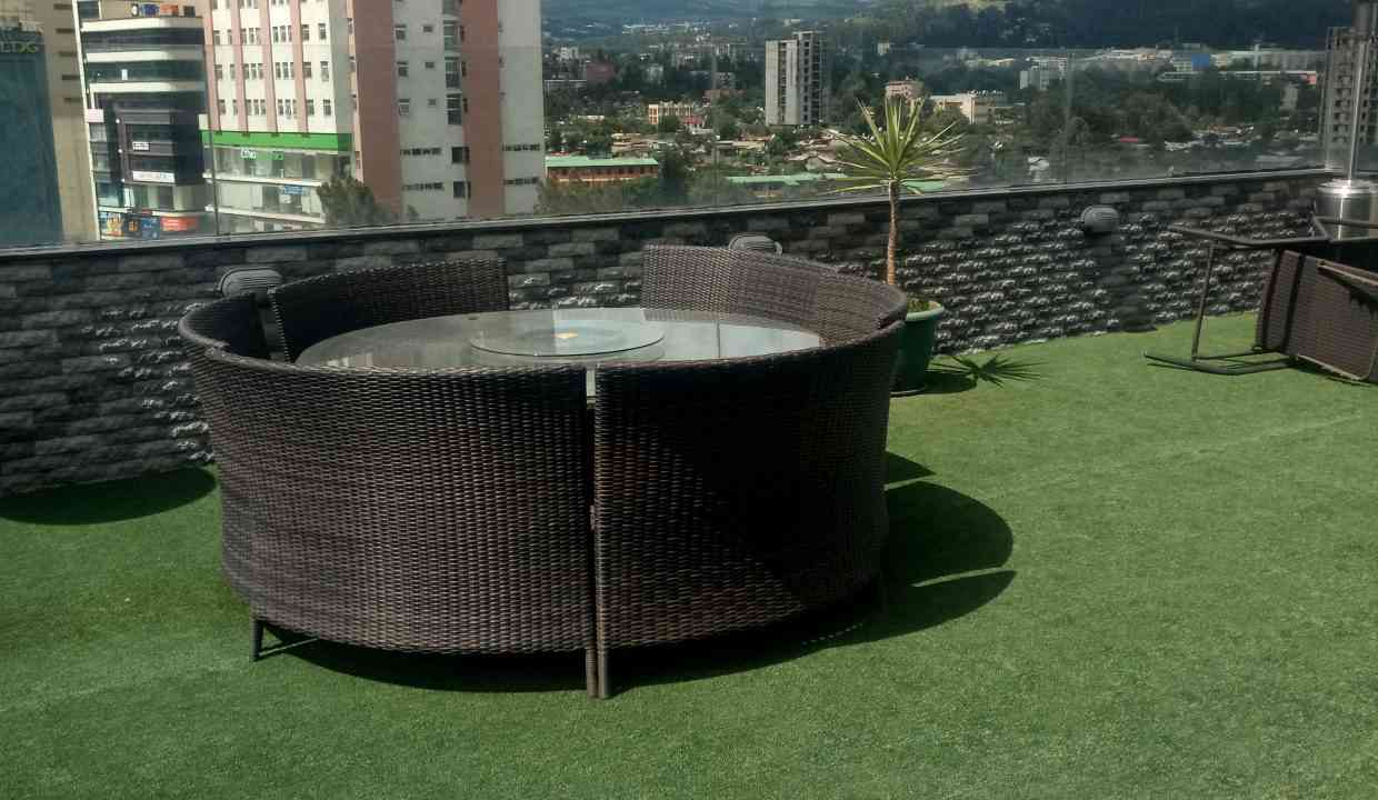 Kazanchis Penthouse For Rent 4,000 USD 4 Bedroom  20191002_141400