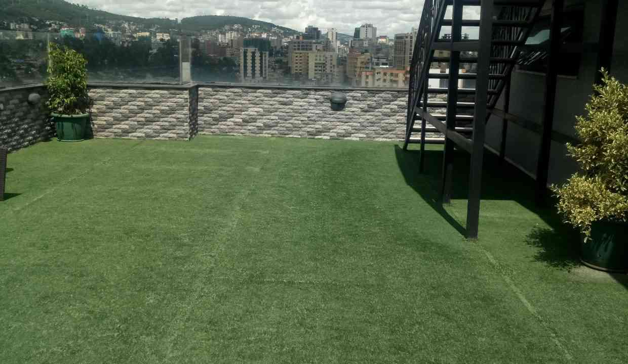 Kazanchis Penthouse For Rent 4,000 USD 4 Bedroom  20191002_141402
