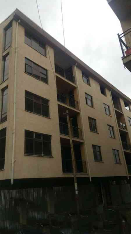 3 Bedroom Private Apartment For Sale At Summit