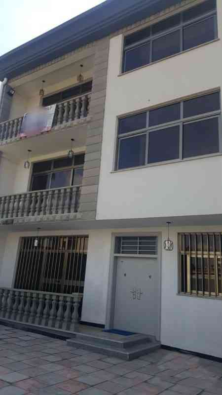 New Stunning G+2 House For Sale At Ayat