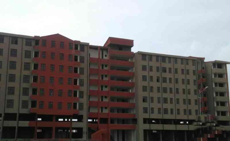 Condominium Shop For Sale In Addis Ababa, Bole Arabsa