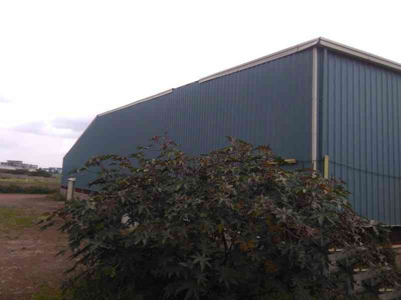 10,000 Sqm Warehouse For Sale In Addis Ababa