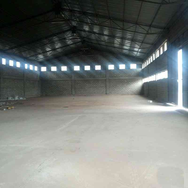 4,000 Sqm Warehouse For Rent In Addis Ababa, Kaliti