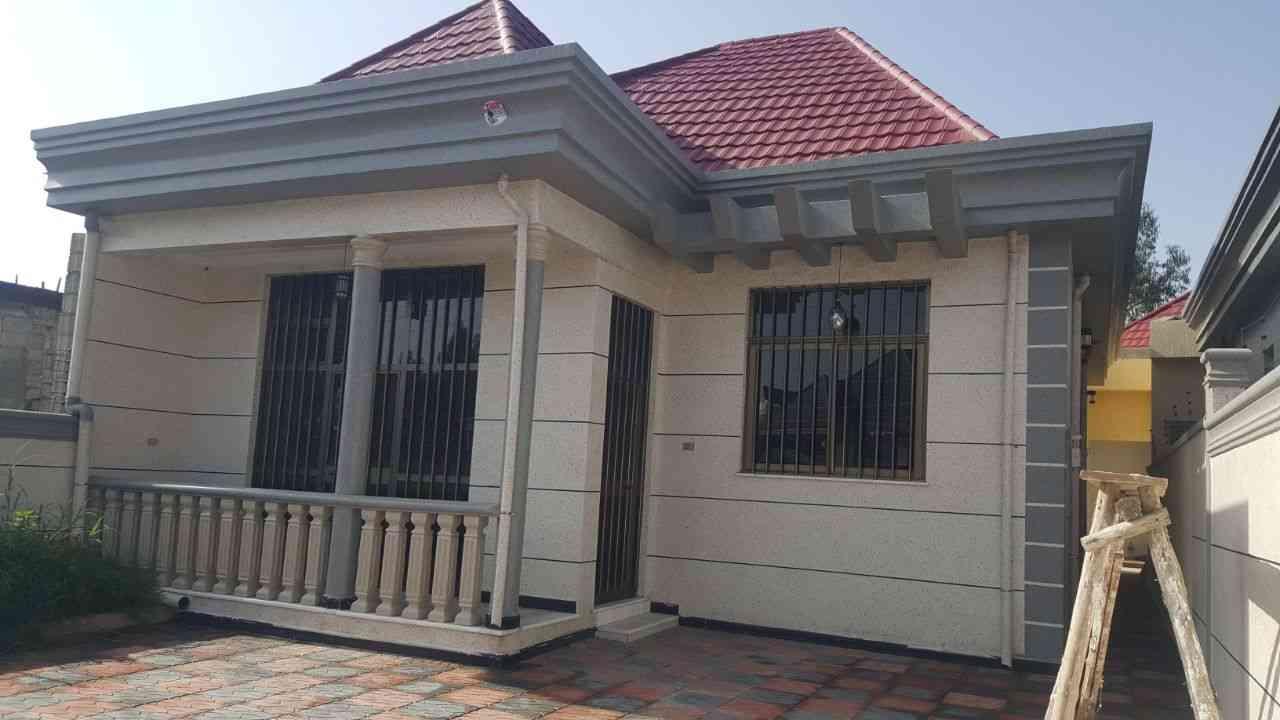 3 Bedroom New Villa At Ayat