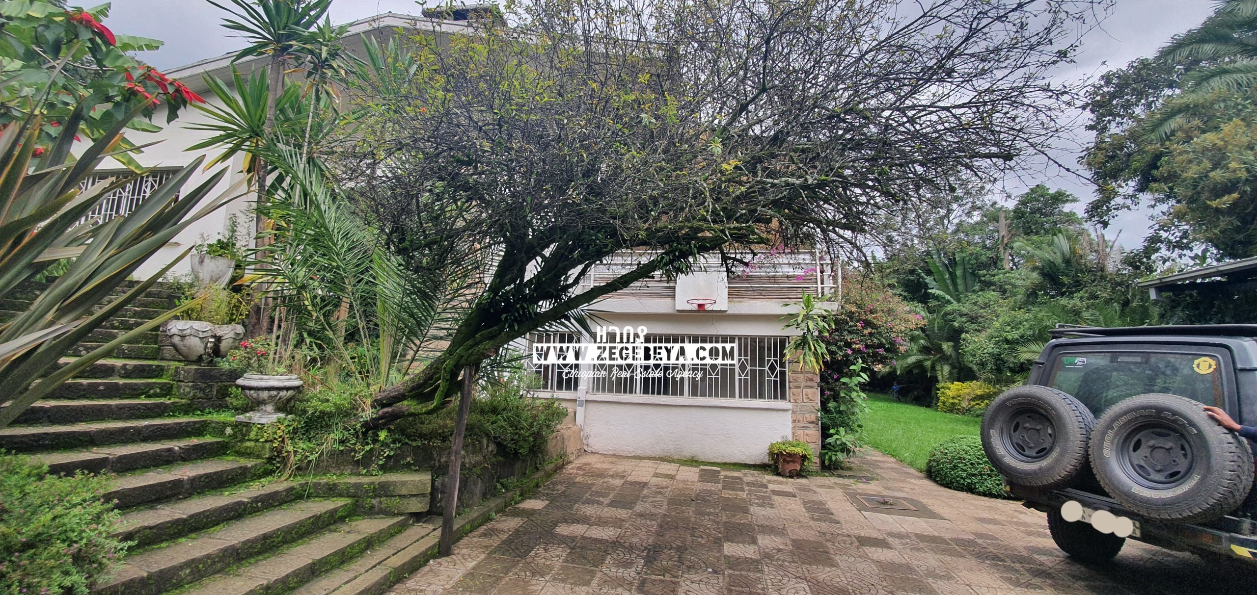 4 Bedroom House For Rent At Old Airport