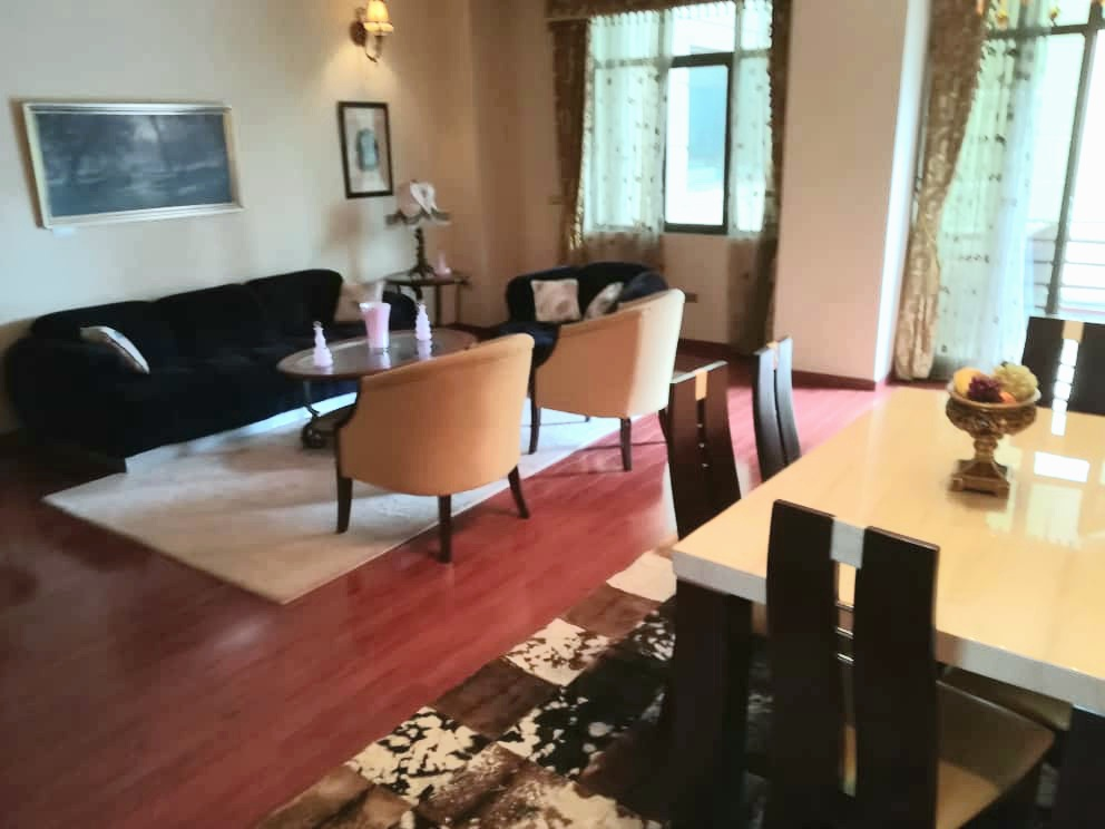 Fully Furnished Apartment Around Bambis Supermarket