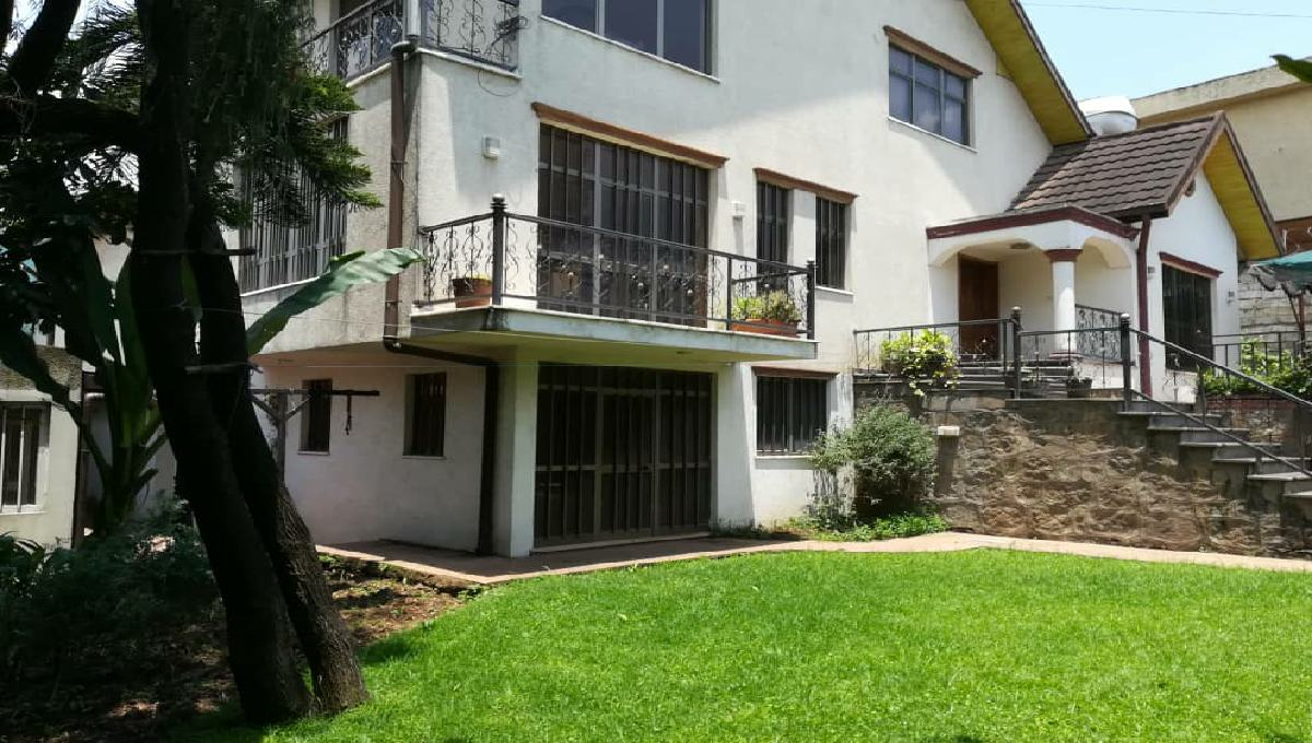 4 Bedroom House For Rent In Addis Ababa, Old Airport