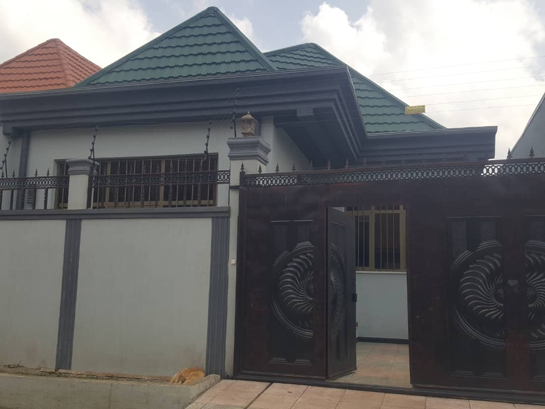 Villa For Sale in Addis Ababa, Ayat