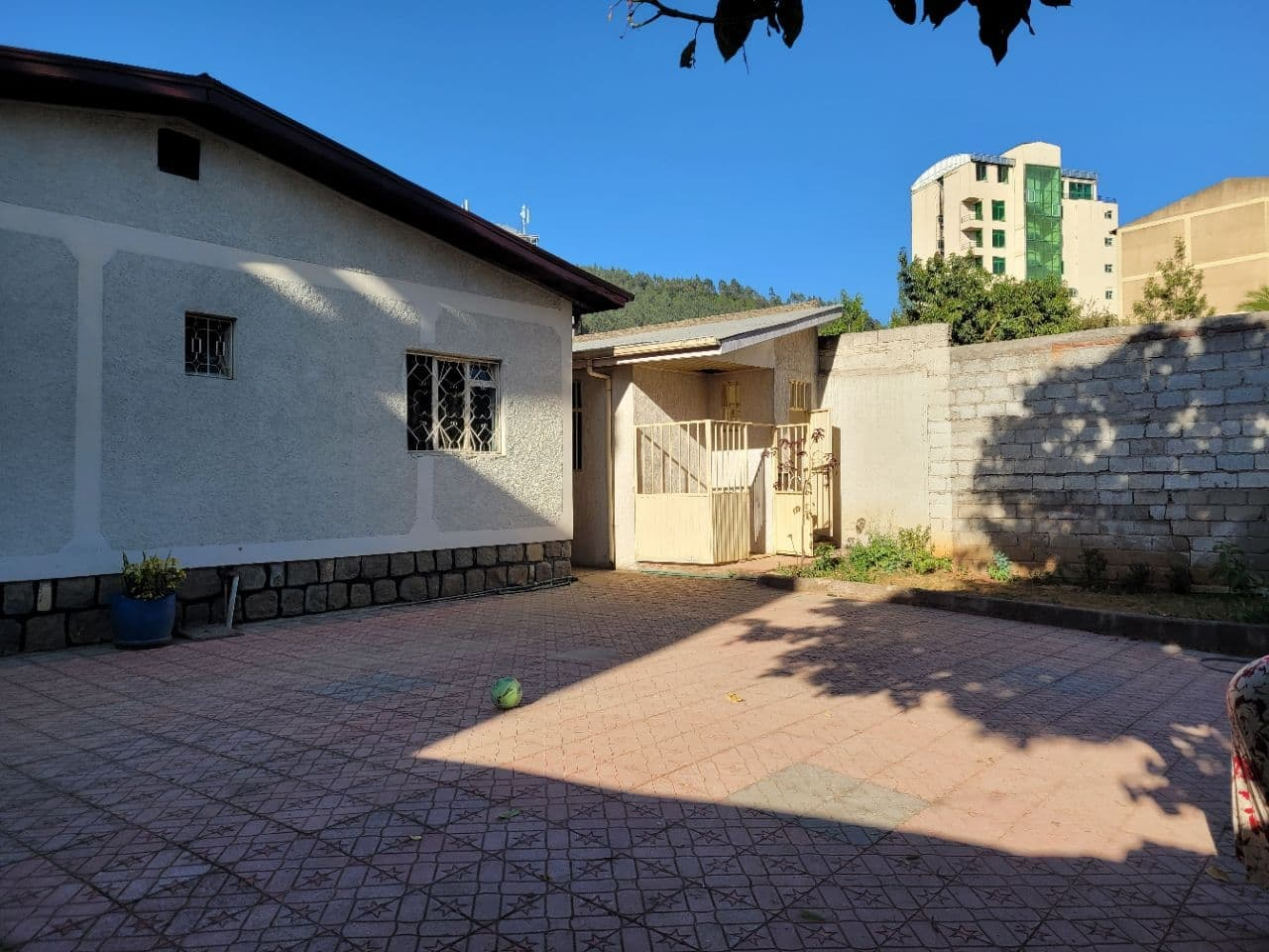 Villa For Rent In Addis Ababa, Near British Embassy