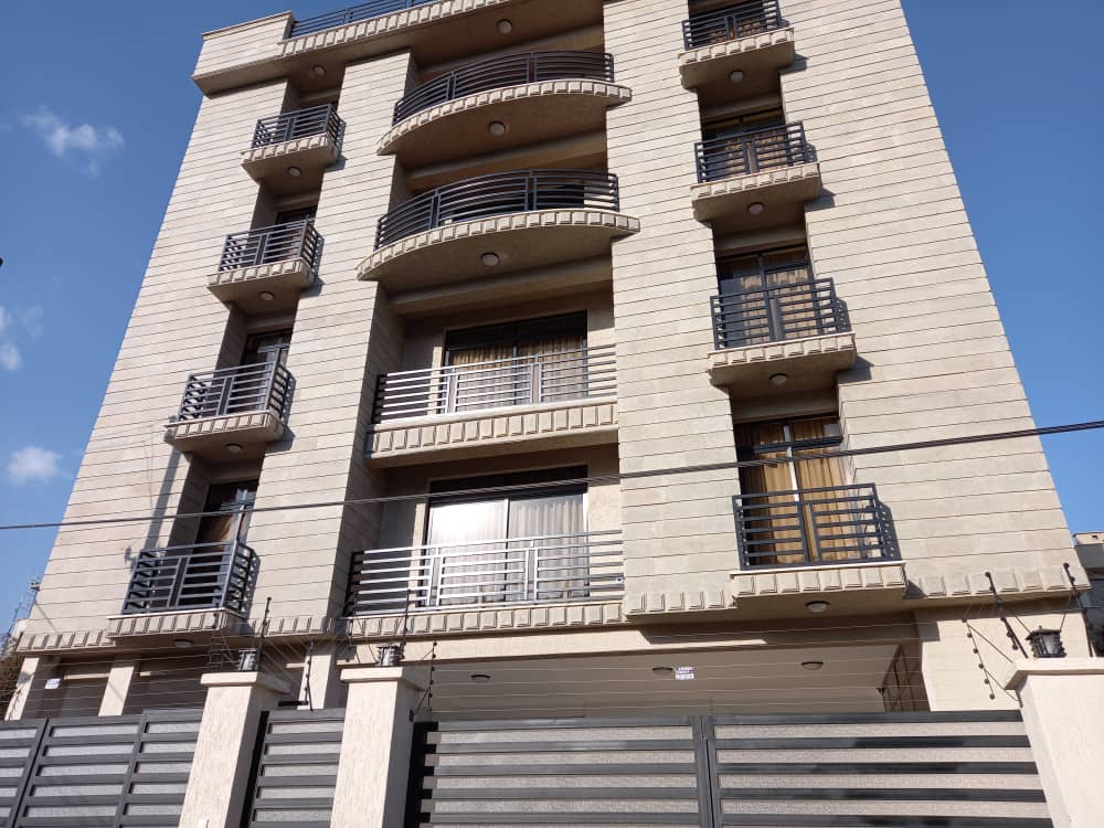 Apartment Building For Rent in Addis Ababa Near ICS