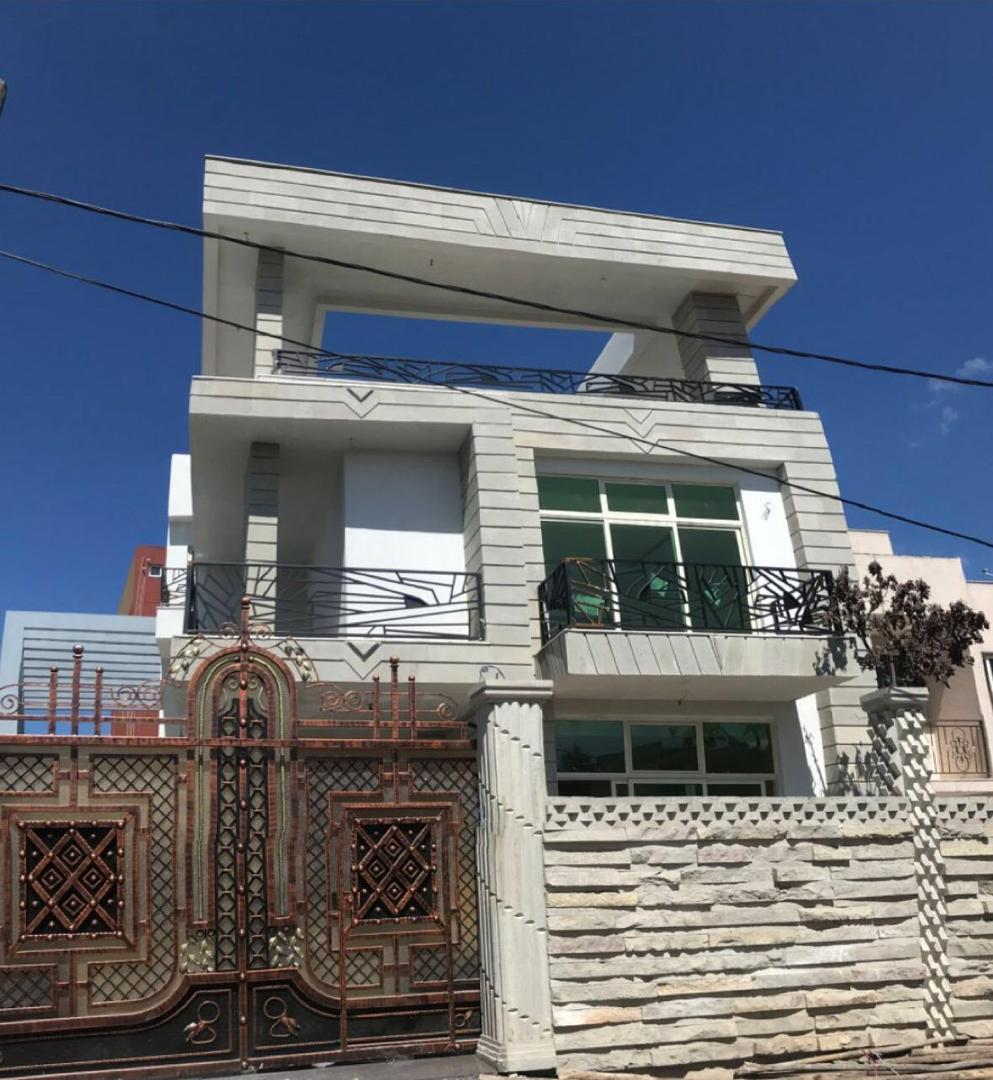 New House For Sale in Addis Ababa, AMCHE
