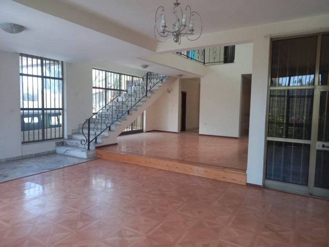 3 Bedroom House for rent at Old Airport