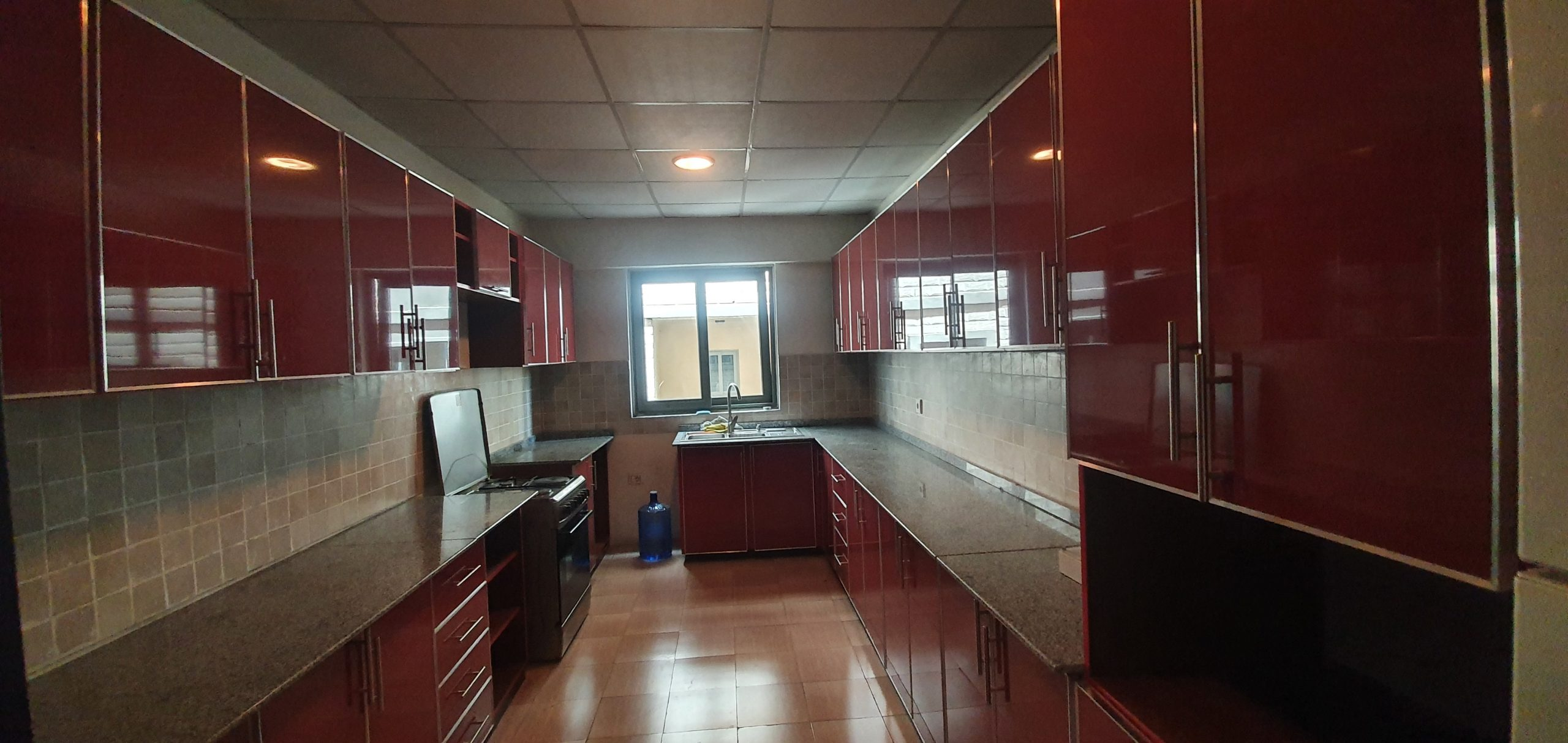 2 Bedroom Furnished Apartment For Rent At Kazanchis