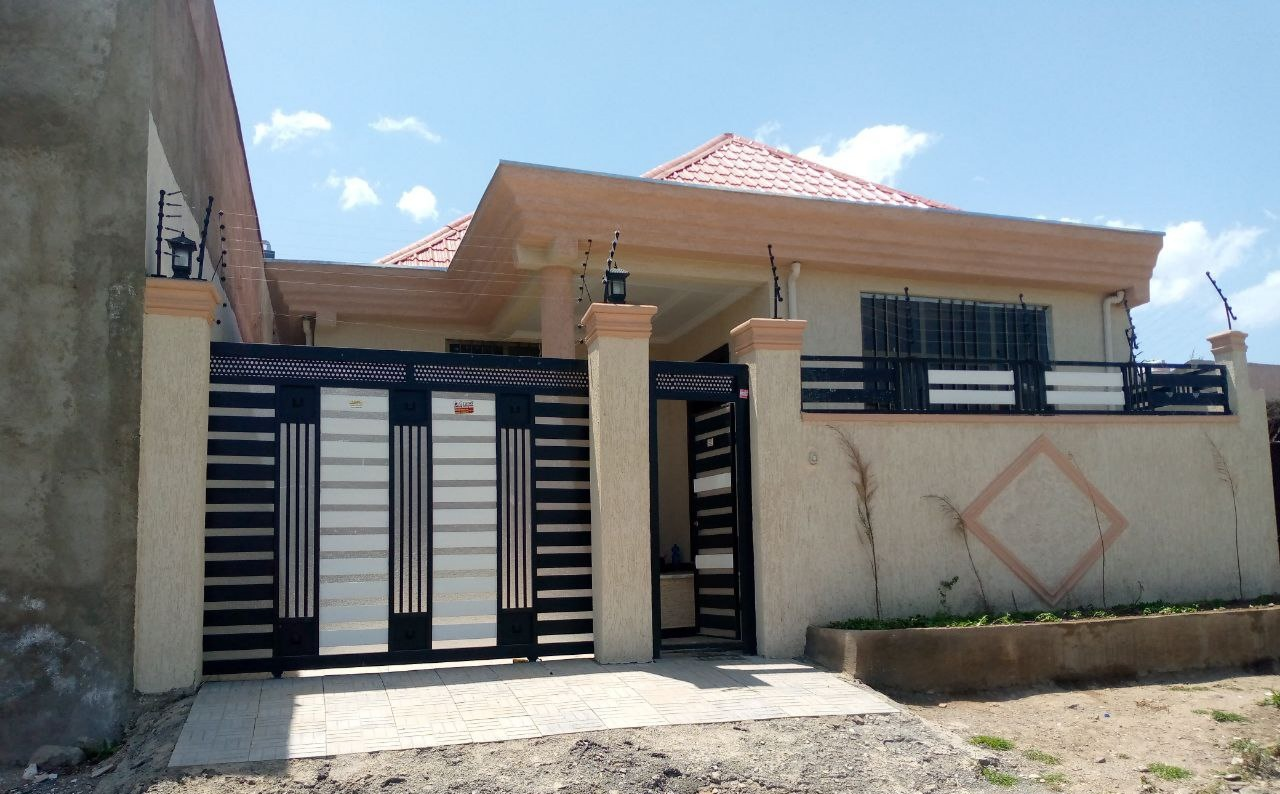 New 3 Bedroom Villa For Sale In Addis Ababa, Summit