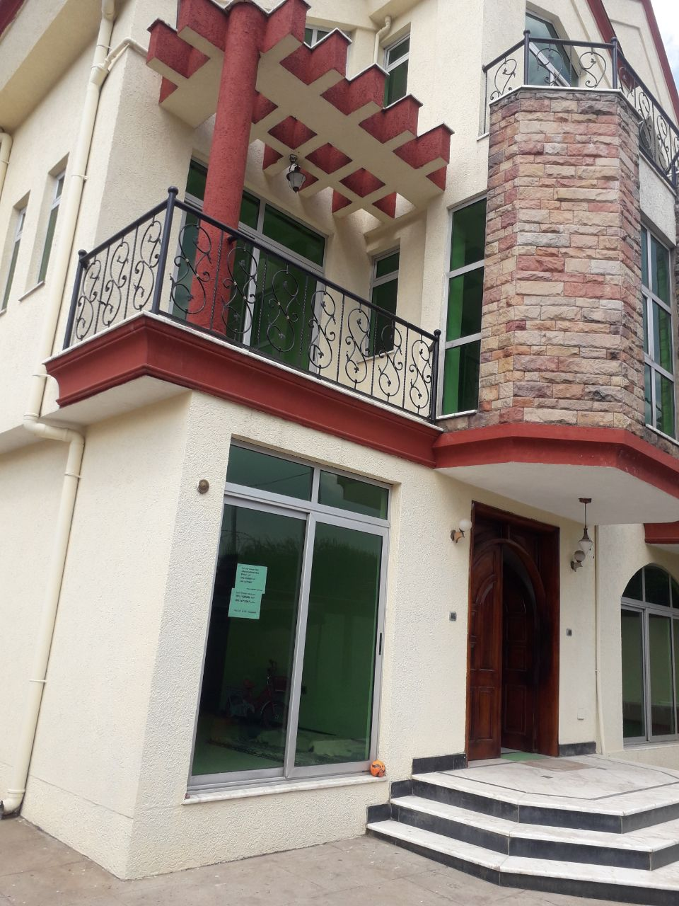New G-2 House For Rent in Bole