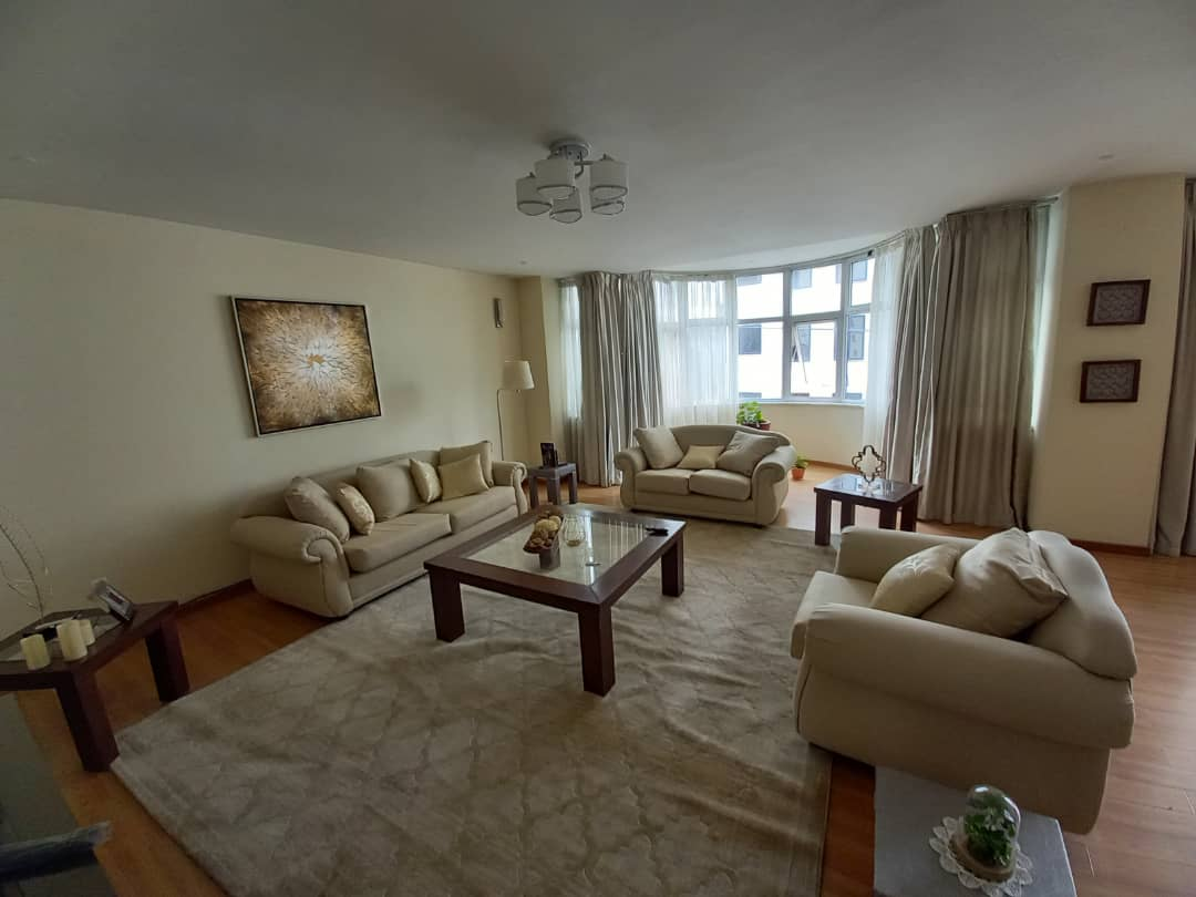 Luxury 3 Bedroom Apartment To Rent At Bole