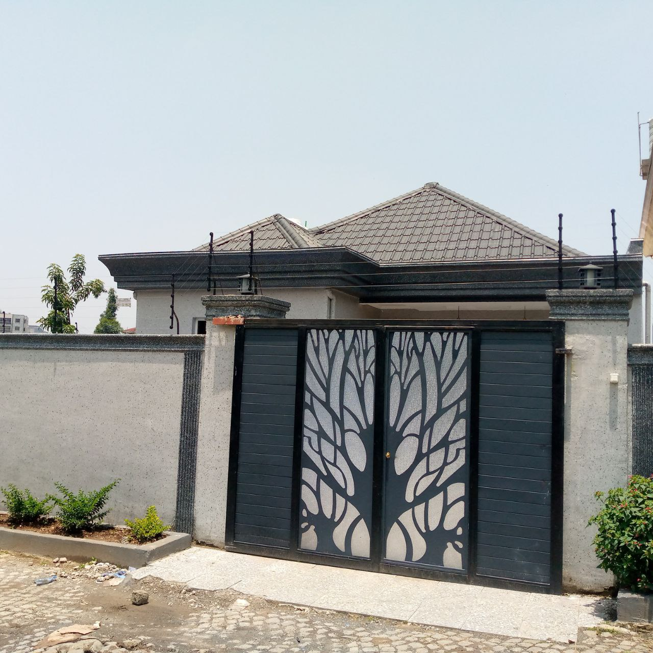 New Villa For Sale In Addis Ababa, Wossen
