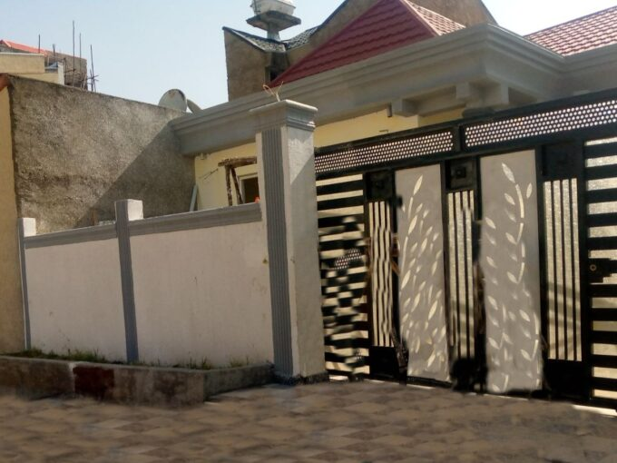 3 Bedroom Villa For Sale In Addis Ababa, Ayat