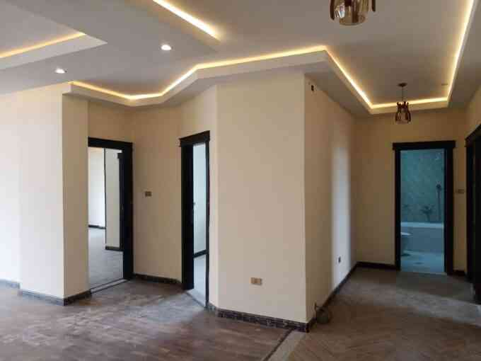 3 Bedroom Spacious Apartment For Rent